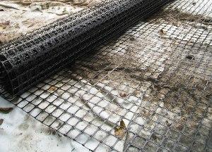 Полимерная сетка обладает большей пластичностью по сравнению с металлической