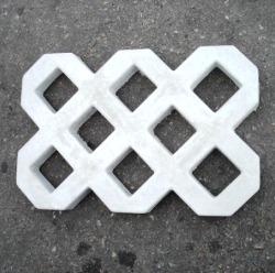 Газонная решетка из бетона