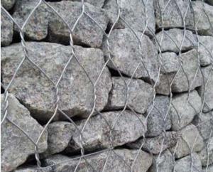 Гранитный бутовый камень