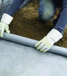 Применение геотекстиля Тайпар в строительстве